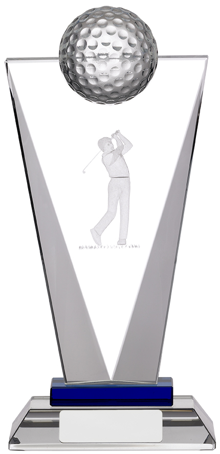 Golf Glass Awards